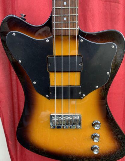 Gould Bass Guitar
