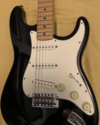 1996 Fender Stratocaster body