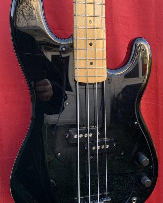 Fender Roger Waters body