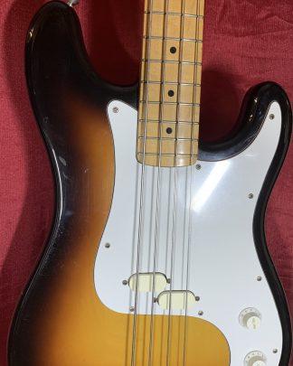 Fender Bullet Body