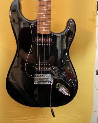 Fender Stratocaster Body
