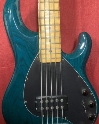 MusicMan 5 Bass Body