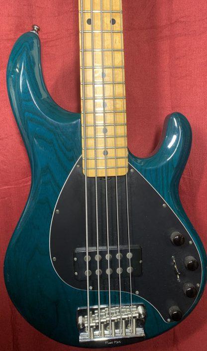 MusicMan 5 Bass Body