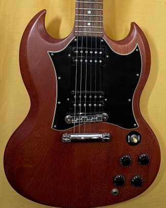 Gibson SG body