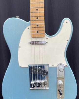 Fender telcaster body