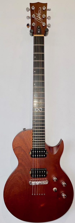 Chapman ML2