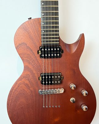 Chapman ML 2 body