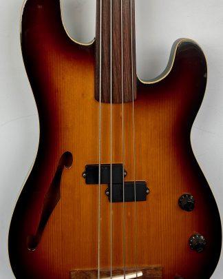 Fender Precision Bass PBAC