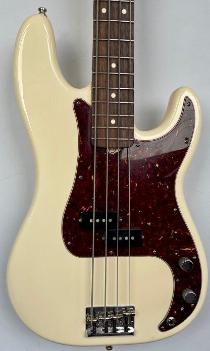 Fender Precision Body