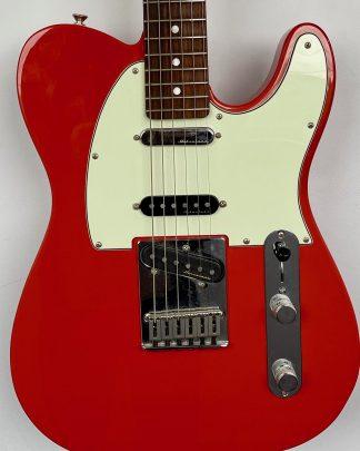 Fender Deluxe Nashville Telecaster body