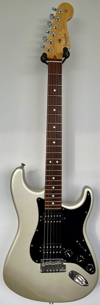 Fender American Stratocaster HH