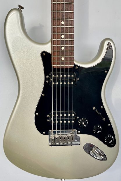 Fender Stratocaster American HH