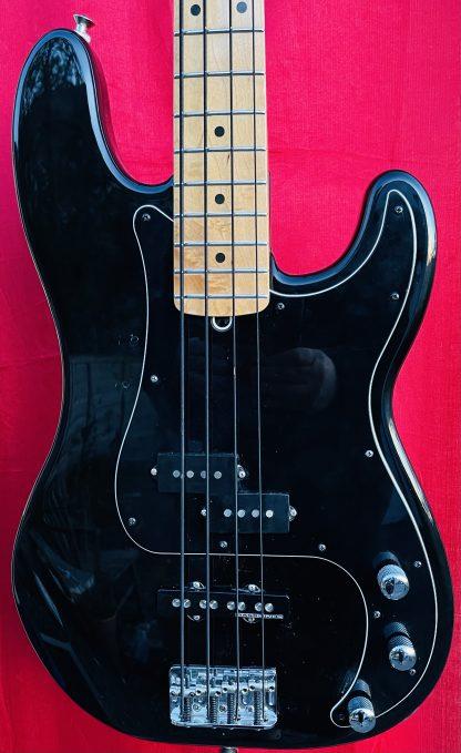 Fender California Precision Bass Special body