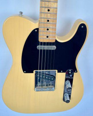 Fender Baja Body