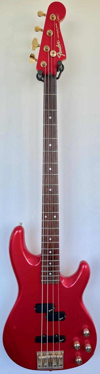 Fender P bass Lyte