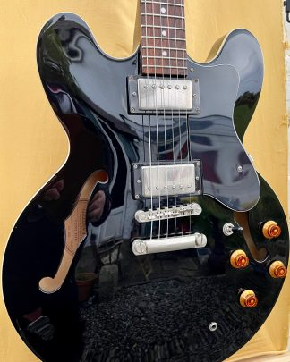Epiphone Dot Body