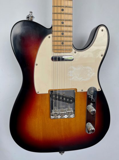 Fender Telecaster Highway One Body