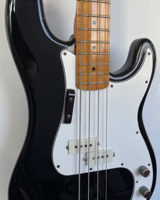 1979 Fender Precision Bass body