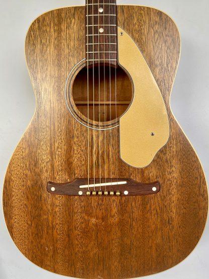 Fender Newporter body
