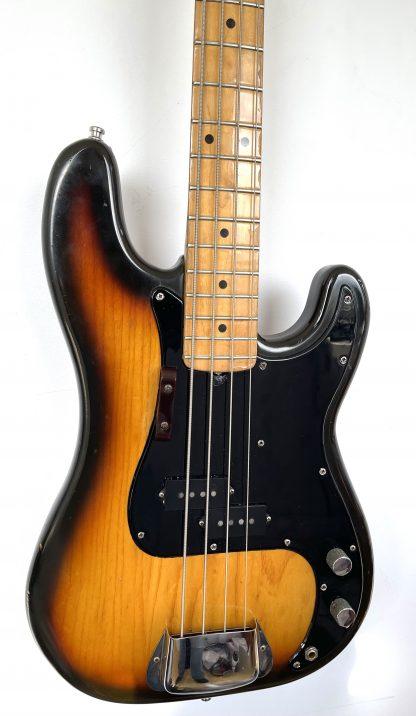 Fender Precision Bass Body