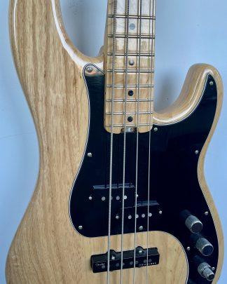 Fender Elite Precision Bass Body