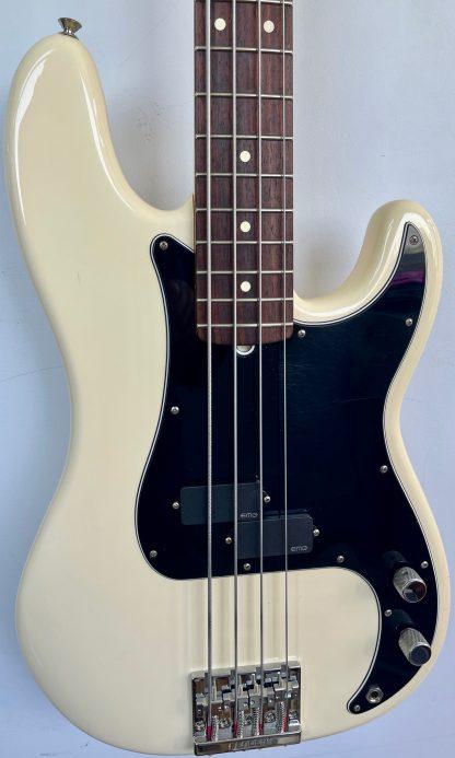 Fender US special Precision Bass body