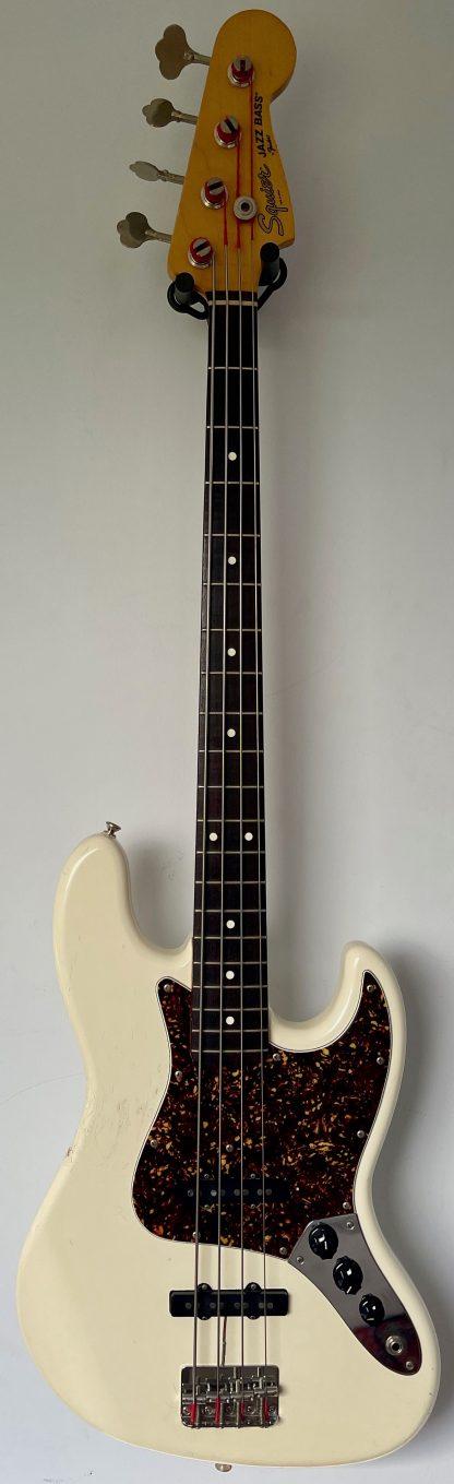 Squier JV Jazz Bass