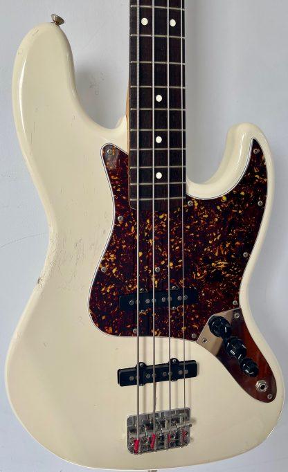 Fender Squier JV bass
