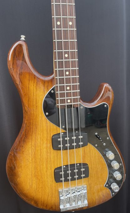 Fender Dimension Bass Body