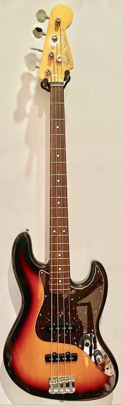 Fender Tradtional 61 jazz bass