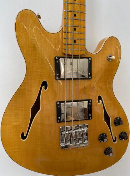 Fender Starcaster Bass Body