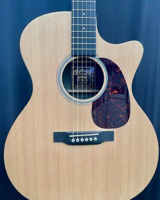 Maerin electro acoustic body