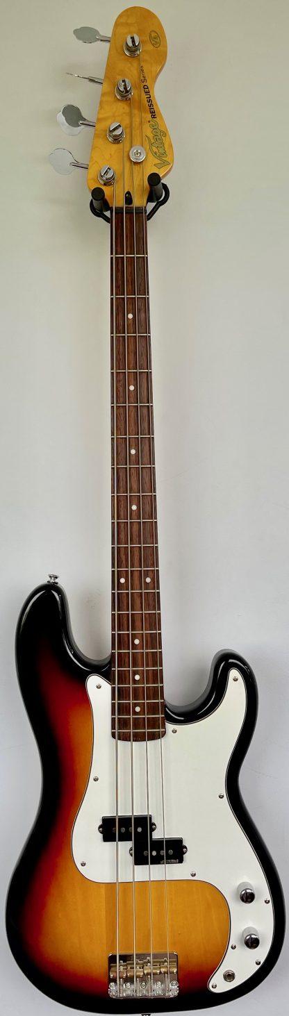 Vintage V4 Bass