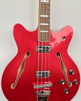 Fender Coronado Bass Body