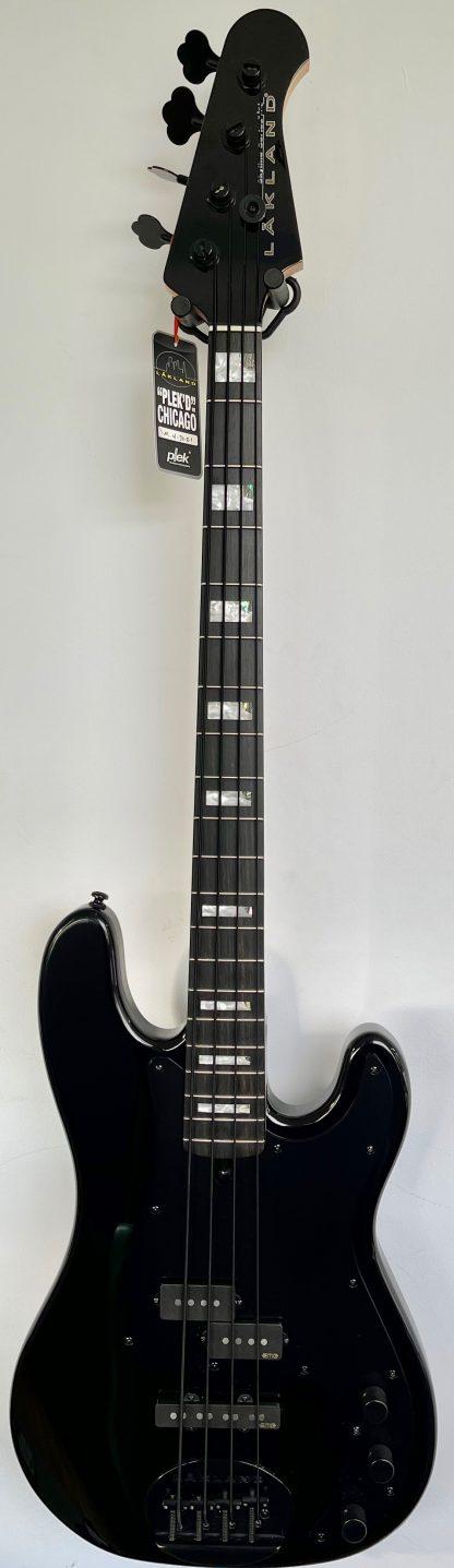 Lakland bass