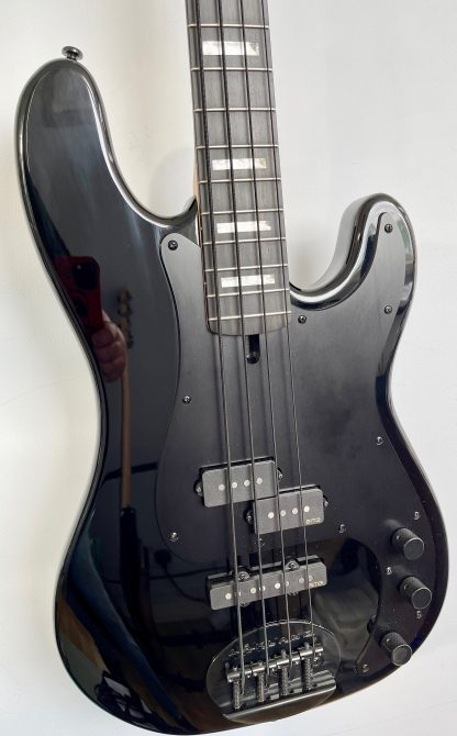 Lakland bass body