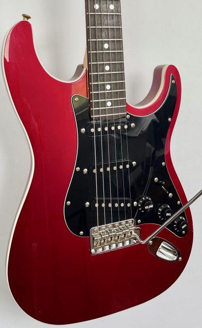Fender Aerodyne Stratocaster body