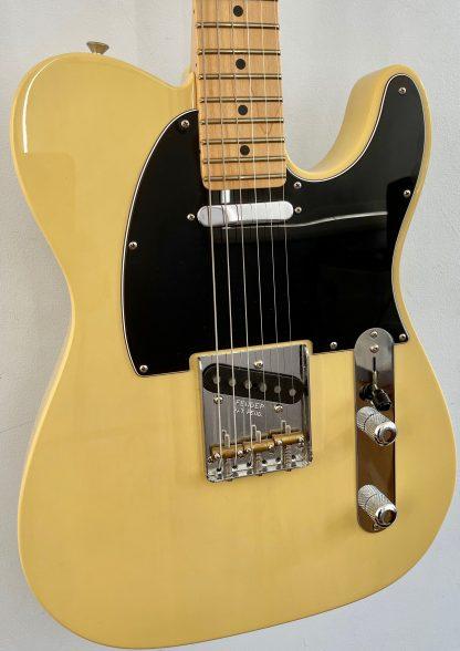 Fender American Special body