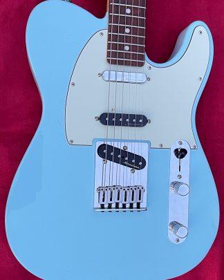 Fender Nashville telecaster body