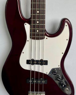 Fender Jazz bass body