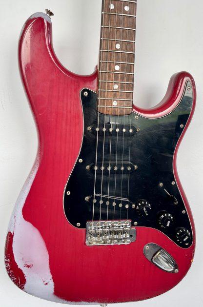 1979 Fender Stratocaster body