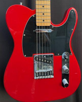 Fender Telecaster body
