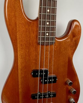 Fender Precision Bass Special Deluxe Body