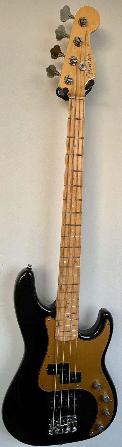 Fender Deluxe Precision Bass