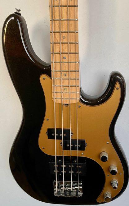 Fender Deluxe Precision Bass body
