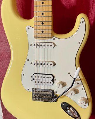 Fender Player Series Stratocaster body