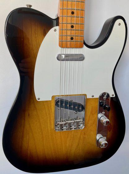 Fender Telecaster Classic 50's Body